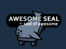 Awesome Seal